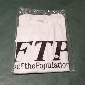 FTP Tee - XL